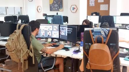 "Freepik, la web ""made in Málaga"" de contenidos para diseñadores que factura 1,2 millones de euros al mes"