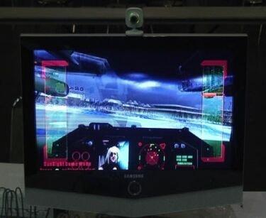 Webcam XBox360