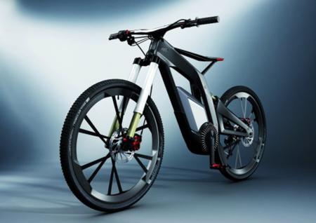 Audi e-bike: ya tienes un nuevo sueño eléctrico