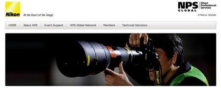 Nikon NPS, la web 2.0 llega a una de las grandes de la fotografía