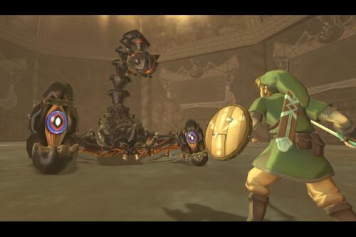 Cómo derrotar a Morgrad en Zelda: Skyward Sword HD