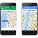 Google Maps para Android estrena nuevos comandos de voz