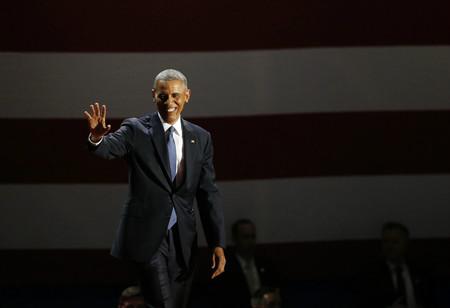 No solo moda: desde Obama a China, con mucho entre medias