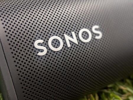 Detalle Logo Sonos