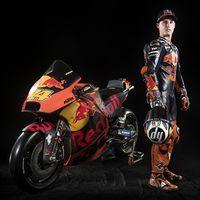 """Pol Espargaró renueva con KTM hasta 2020: """"Ha sido una decisión fácil"""""""