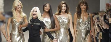 Las supermodelos de los 90 vuelven a ser tendencia: tendrán su propia docuserie en Apple TV+