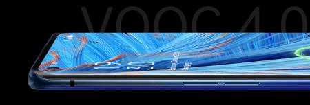 Oppo Find X2 Neo Varga Vooc