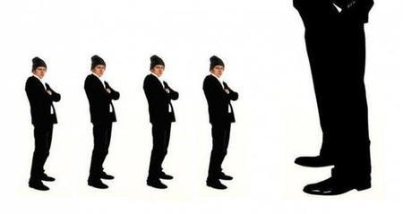Los siete pecados capitales de los líderes