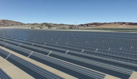Apple construirá una granja de paneles solares de 55 hectáreas para su centro de datos en Reno