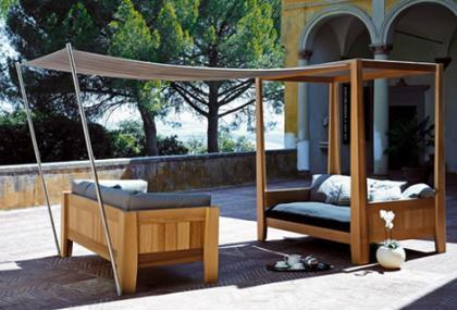 Kitando Collection: unos exteriores de lujo para este verano
