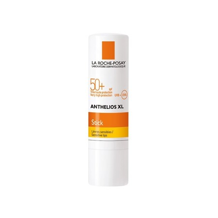 Anthelios Xl Spf 50 Stick Labios Sensibles 3 Ml