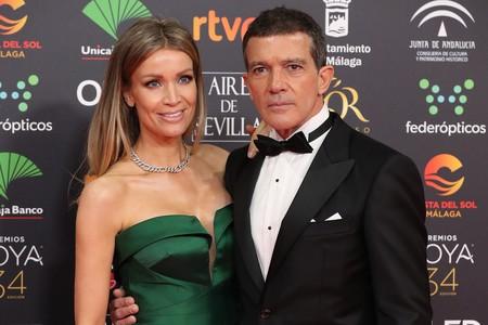 Estas son las siete parejas más ideales que hemos visto en la alfombra roja de los Premios Goya 2020