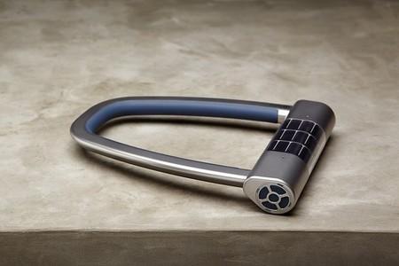 Skylock, un candado inteligente que te alerta al móvil si están tratando de robar tu bicicleta
