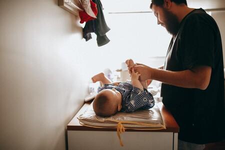 Culito Seco Bebe