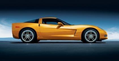 El Corvette Z06 es el 'Best Fast Car of the Year' según Fifth Gear