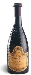 Los Monteros, un vino con mucho cuerpo