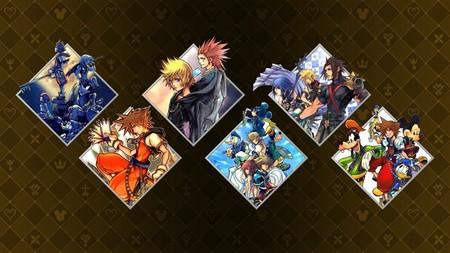 ¡Sorpresa! Kingdom Hearts HD 1.5 + 2.5 ReMix y 2.8 Final Chapter Prologue ya están disponibles para Xbox One