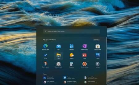 """Así se verá Windows 10X: una filtración revela el rediseño de la """"versión ligera"""" de Windows 10, inspirado en ChromeOS"""