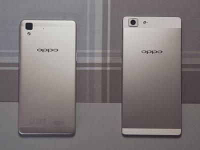 Oppo Find 9, el próximo buque insignia de Oppo, llegará en 2016 con Snapdragon 820