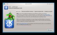 Lanzado KDE 4.9 con mejoras de todo tipo