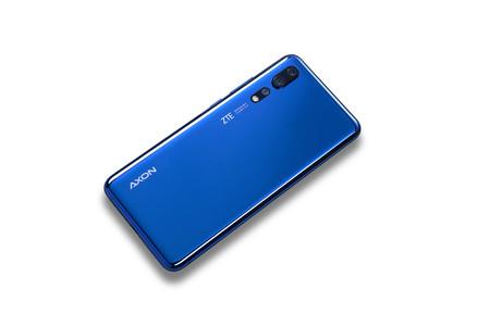 Axon 10 Pro llegará a México: ZTE por fin decide traer sus smartphones de gama alta al país