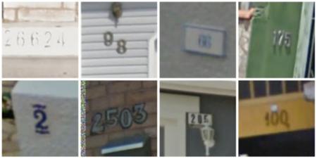 El nuevo algoritmo de Google Street View es capaz de resolver el 99% de los CAPTCHAs