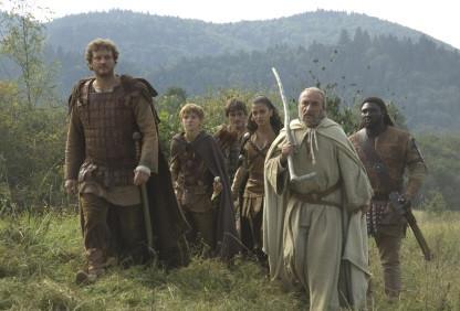 'La Última Legión', el señor de los bodrios