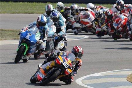 MotoGP Indianápolis 2010: la carrera de las sanciones y no sanciones