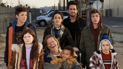 Showtime renueva 'Episodes' y 'Shameless'