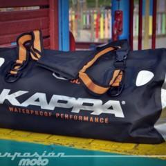 Foto 7 de 21 de la galería kappa-dry-pack-wa404s en Motorpasion Moto