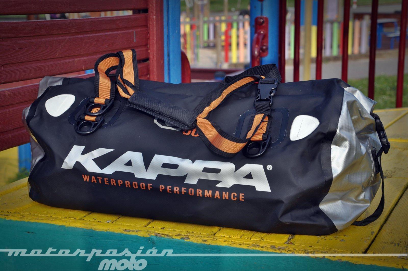 Foto de Kappa Dry Pack WA404S (7/21)