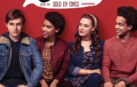 'Con amor, Simon', una refrescante comedia romántica que llena un vacío de este subgénero