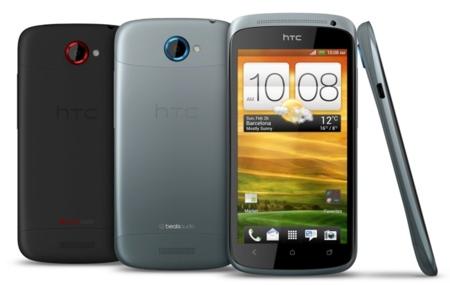 HTC One S  a fondo