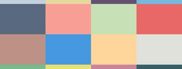 Color Names: el proyecto colaborativo para bautizar a más de dieciséis millones de colores