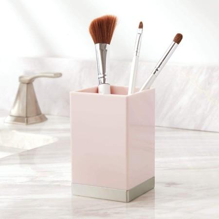 Botes Organizadores Brochas Maquillaje 7