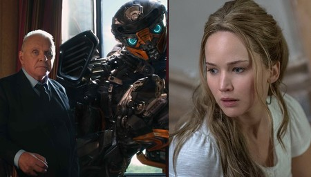 Razzies 2018: lista completa de nominaciones al peor cine del año