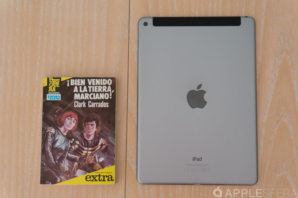 Foto de Este es el iPad Air 2 (12/48)