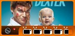 Dexter\' sobrecoge con su cuarta temporada