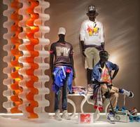Colección MTV by Zara, música y moda para este verano