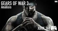 'Gears of War 3'. Análisis