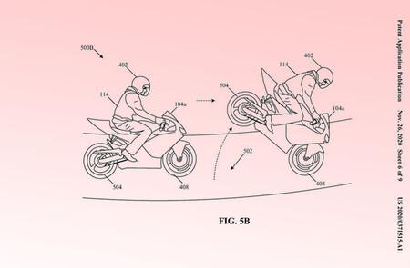 Honda Patente Lectura Impulsos Cerebro 2020 2