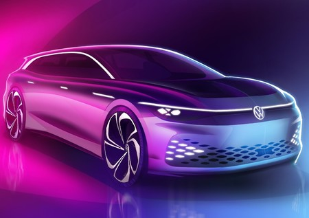 Volkswagen Id Space Vizzion Concept 2019 1280 17