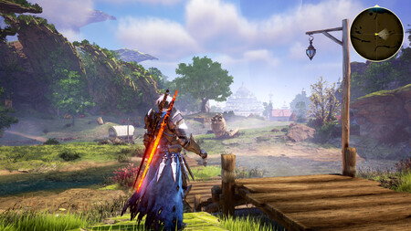 Tales Of Arise 06