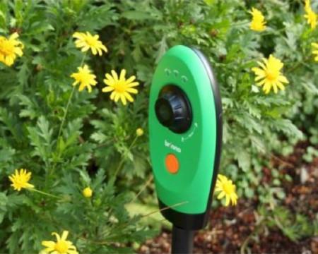 Brinno, una cámara para tu jardín