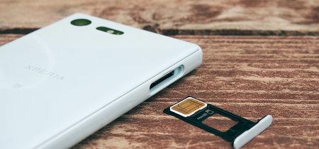 Cómo mover aplicaciones a la tarjeta microSD en un móvil Android