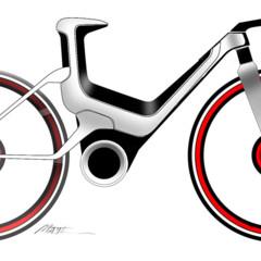 Foto 4 de 16 de la galería ford-e-bike-concept en Motorpasión