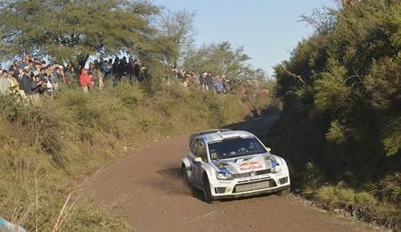 VW Argentina 2013