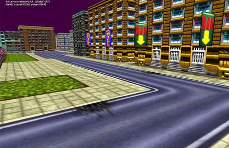 El creador del 'GTA' original se plantea su remake en 3D