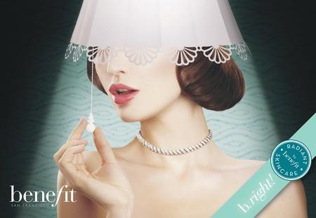 Tenemos nuevo fichaje beauty: la crema facial super ligera y con protección solar de Benefit que triunfará en verano