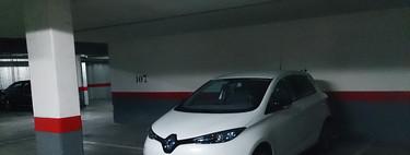 Cómo instalar un punto de recarga para vehículos eléctricos en el garaje (2018)